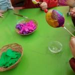 Ein Tag im Kindergarten - Alltag_2