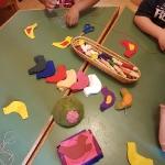 Ein Tag im Kindergarten - Alltag_4