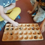 Ein Tag im Kindergarten - Alltag_5